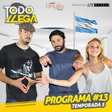 Todo Llega T5 Programa #13 (25-05-2016)