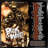 Silver Bullet Sound - Bells Of War Dancehall Mixtap 2016