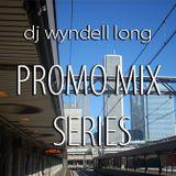 dj Wyndell Long - Promo Housemix009