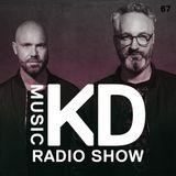Kaiserdisco - KD Music Radio Show 67