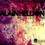 Alain Hellion - Hell Sessions 7.0