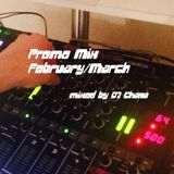 Promo Mix February/March