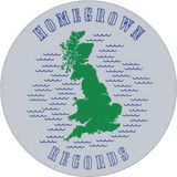 Homegrown Records Tribute Mix