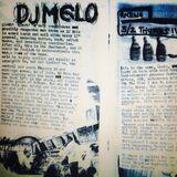 DJ Melo - Beat Tape (08-2007)