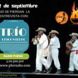 #RadioFuego - Trío Chicontepec