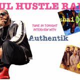 Soul Hustle Radio 4-6-18