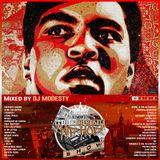 DJ MODESTY - THE REAL HIP HOP SHOW N°305