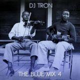 DJ Tron Blue Mix 4