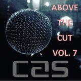 Mr Cas - Above The Cut Vol. 7 - July 2016