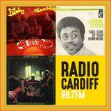 Penarth Soul Club Vinyl Special 5 - Radio Cardiff 5-8-2017