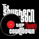 Southern Soul Top 20 Countdown Radio Program 08-27-2016