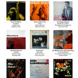 Afro-Cuban Jazz (July 2012 list)