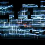Amon Tobin - Two Fingers Mix from ISAM Live @ Sydney Opera House, Australia - 02/06/2012