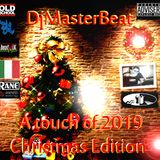 MasterMania Mix..A Touch of 2019(Christmas Dance Edition by DjMasterBeat