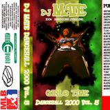 DJ Mate Dancehall 2000 Vol 5 Punaany Side