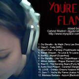 Gabriel Madrid - You're My Flame