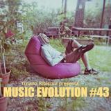 MUSIC EVOLUTION #43