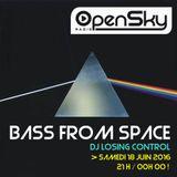 Recording Bass From Bass Samedi 18 Juin 2016 - Open Sky Radio.mp3