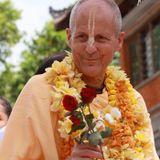 H.H. Kavicandra Swami Lecture - Sri Sri Jagannatha Gaurangga Ashram