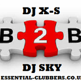 X-S & SKY LIVE@ESSENTIAL-CLUBBERS