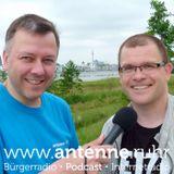Stefan Ludwig: 52 Runden - 52 Interviews am Phoenixsee