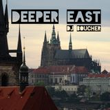 Deeper East (Mix 59) Deep House Russian Electronic