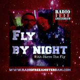 Fly By Night 233: Money Is  Not My God