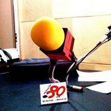Programa 1 - #Minuto80Radio - Nacional de Clubes zona 1 y 2