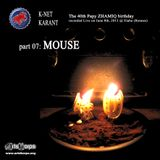 Mouse - Live At The 40th Papy Zhamiq Birthday (Rennes - 08.06.2013) [Rare Session]