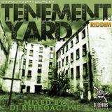 DJ RetroActive - Tenement Yard Riddim Mix (Full) [Di Genius Records] December 2011
