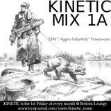 Mister Entropy - Kinetic 2005 Mix