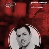 GENUINE SATURDAYS Podcast #018 - Taikee