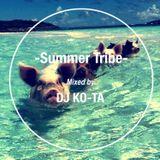 -Summer Tribe- Mixed By DJ KO-TA
