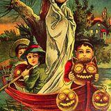 Shivernalia #2 (A Saturnalia Halloween Special)  31/10/2018