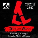 depeche mode 2018 msc aftermix