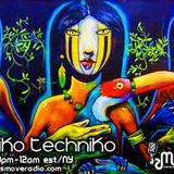 ARTIMIXX - ETHNIKO TECHNIKO SATURDAY NIGHT 3-22-14