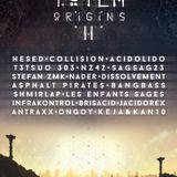 Stefan ZMK @ Totem Origins II Festival France 2016 [acid|mental|tekno|rave|hardcore]