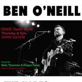 "Ben O'Neill ""Music Makers"" Interview February 28, 2019"