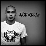 Asparuh a.k.a. Asi - Criminal Sound [Guest Mix-Radio TOC Fm Moscow]