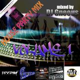 Gneous Music presents: House Party Mix Vol1