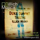 Illich Mujica Opening for Duke Dumond and Trus'me at U Stree Music Hall (Washington DC)
