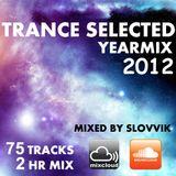 Trance Selected Yearmix 2012