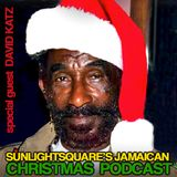 Jamaican Christmas Podcast