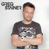 Greg Stainer - Club Anthems Emirates Podcast - November 2016