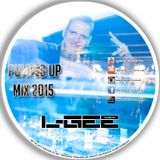 Pumped Up Mix 2015 By L-Gee