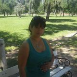 2016-11-30 Marilina: víctima de violencia de género Móvil de Gabriela Echenique desde San Lorenzo