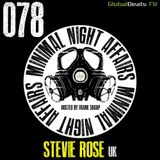 Minimal Night Affairs 078 with Stevie Rose