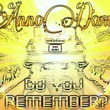 Do you remember: Anno Domini