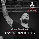 Paul Woods - Cream Classics Promo Mix