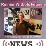 Muziekplezier 16 augustus 2019 - Reinier Witbols Feugen